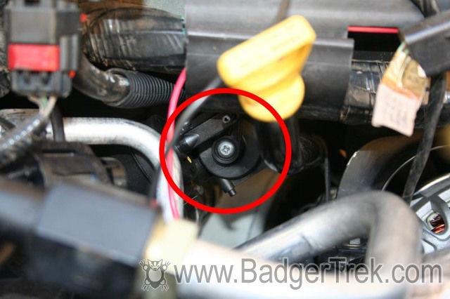 Badgertrek Sportsmobile Base Ford E350